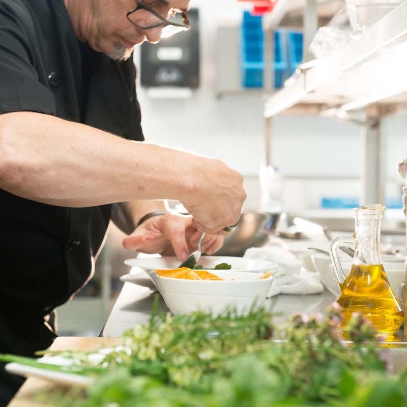 Chef Bistro