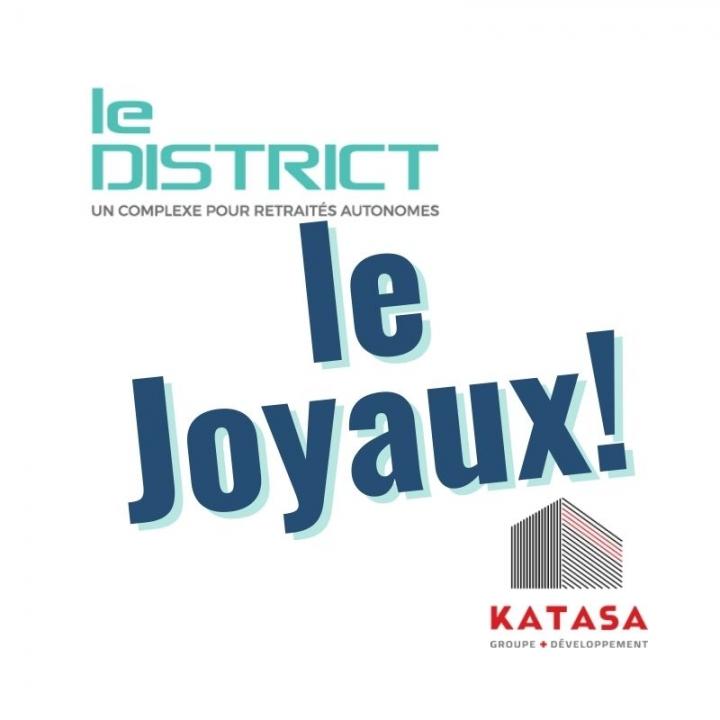 LeDistrict le joyau du Groupe Katasa