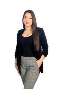 Samantha Chowieri