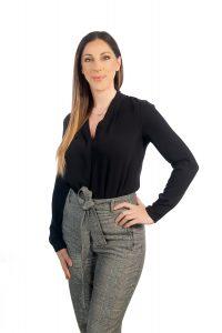 Tanya Chowieri