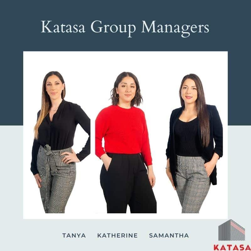 katasa group managers