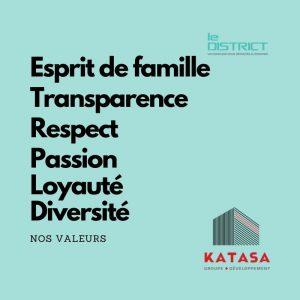 valeur katasa LeDistrict